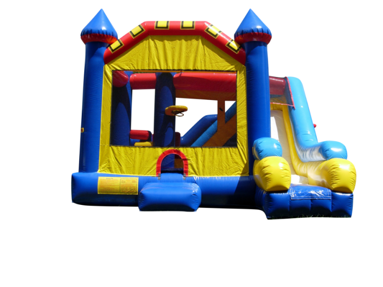 Combo Bounce House Rentals Tinley Park Illinois