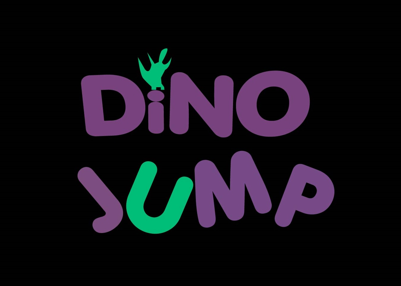 Dino Jump Bounce houses and inflatables