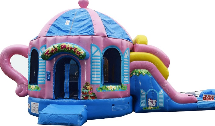 New Lenox IL Bounce House Rentals